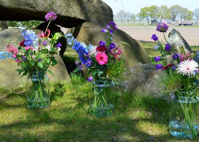 bloemen abonnement bloomon borger gieten gasselte exloo verse bloemen boeket veldboeket