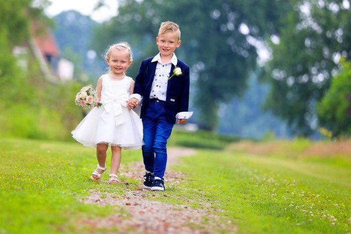 bruidskinderen-bruidsmeisje-bruidsboeket