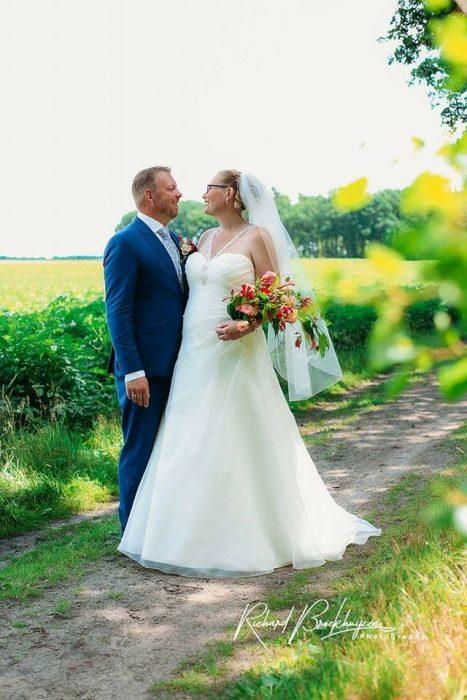 bruiloft-buinen-bruidsboeket-druppelmodel