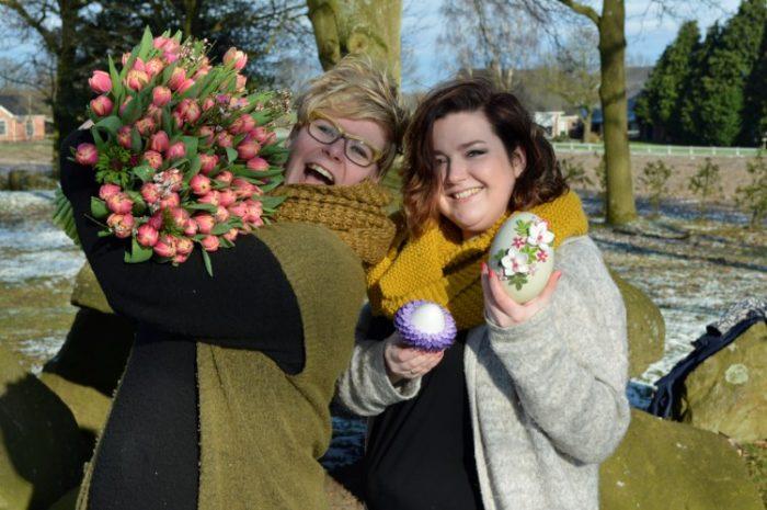 lente_kriebels_voorjaar_bloemen_boeket_tulpen_ranonkels_feest_borger_bloemenwinkel