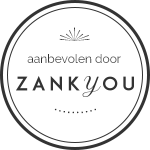 zank_you_wedding_award_aanbevolen_bruid_trouwen_