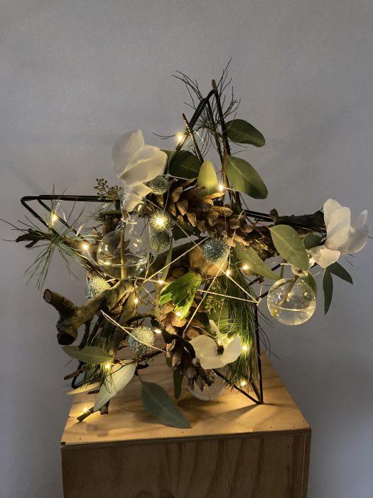 en-bloemen-enbloemen-borger-kerst-ster-workshop-bloemschikken