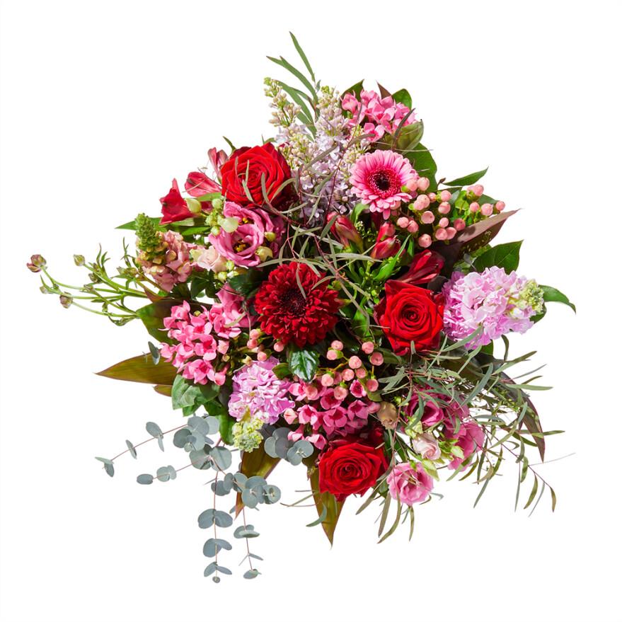 Laat &bloemen dit mooie voorjaarscreatie bezorgen! Vanaf €39.95