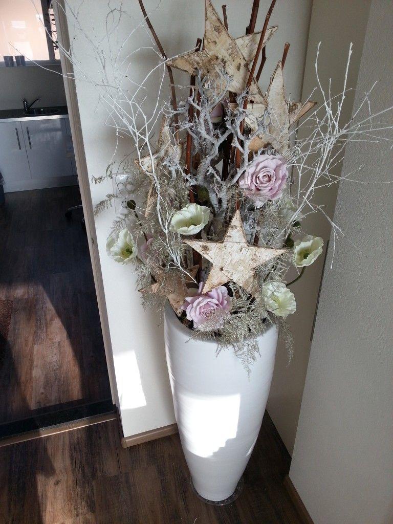 Bedrijfsaankleding &bloemen